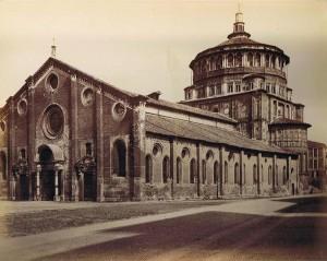 Santa Maria dell Grazie